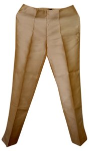 Roberto Verino Relaxed Pants Beige