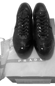 Prada Nero/black Athletic