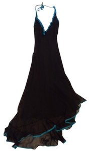 Betsey Johnson Date Ruffle Dress