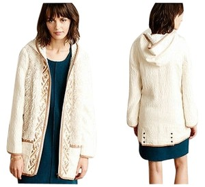 Anthropologie Highlands By Hei Coat