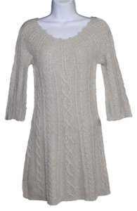Between Me & You Alpaca Wash Tunic