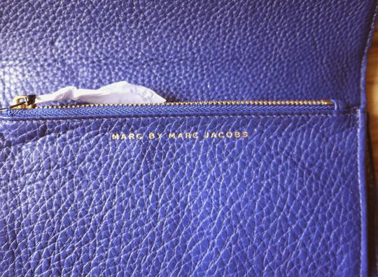 Marc by Marc Jacobs Marc By Marc Jacobs Trifold Too Hot To Handle Continental Wallet