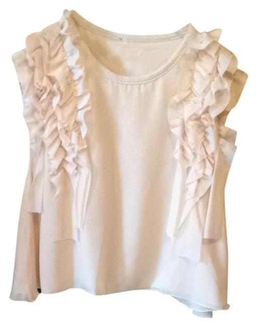 Preload https://item3.tradesy.com/images/pink-blouse-size-6-s-838657-0-0.jpg?width=400&height=650