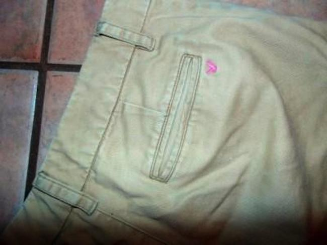 American Eagle Outfitters Size 2 P56 Summersale Shorts BEIGE