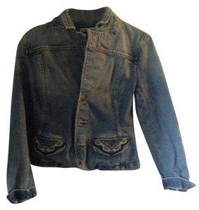 Tommy Hilfiger light denim Womens Jean Jacket