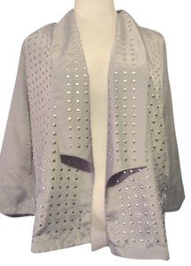 Rock & Republic light grey Blazer