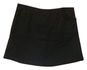byCORPUS Mini Skirt Navy