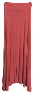Coral Maxi Dress by
