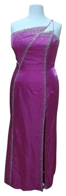 Preload https://item5.tradesy.com/images/flamboyant-3758-long-formal-dress-size-16-xl-plus-0x-839224-0-0.jpg?width=400&height=650