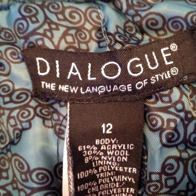 Dialogue Blazer