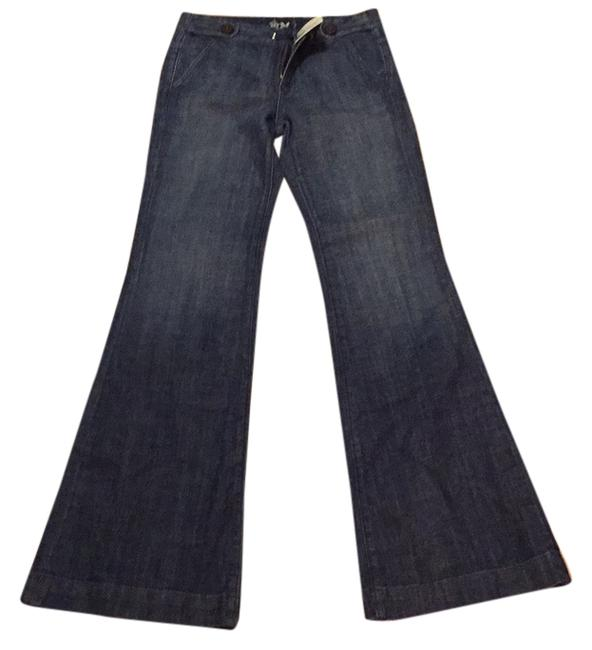 Anlo Flare Leg Jeans