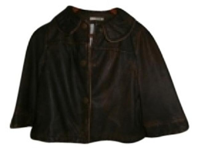 Preload https://item5.tradesy.com/images/lamade-distressed-brown-cropped-leather-jacket-size-4-s-8394-0-0.jpg?width=400&height=650
