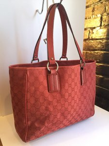 d387067cb62 Red Gucci Bags   Purses - Up to 70% off at Tradesy