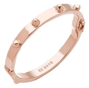 CC SKYE CC SKYE Mini Love Spike Bracelet in Rose Gold