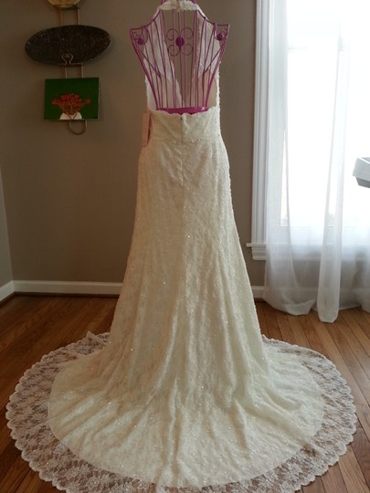 Wtoo 10403 Wedding Dress