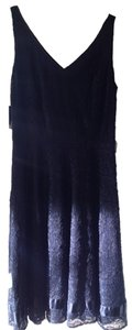 Tahari A-line Lace Nwt Dress