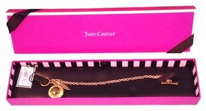 Juicy Couture Authentic Juicy Couture Gemstone Bracelet