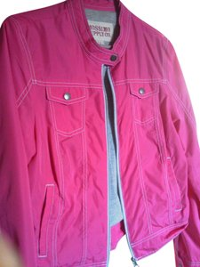 Mossimo HOT PINK Jacket