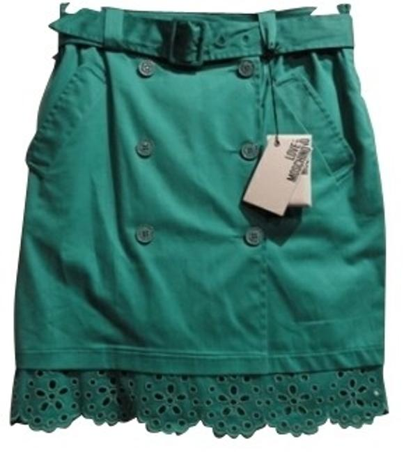 Preload https://item5.tradesy.com/images/moschino-green-turquoise-miniskirt-size-6-s-28-84-0-0.jpg?width=400&height=650