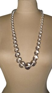 Kenneth Jay Lane Kenneth Jay Lane Lucite Necklace