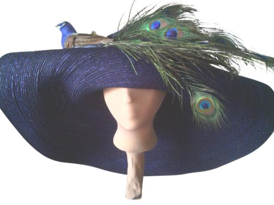 Other Tracey Vest Peacock Kentucy Derby/Easter Hat