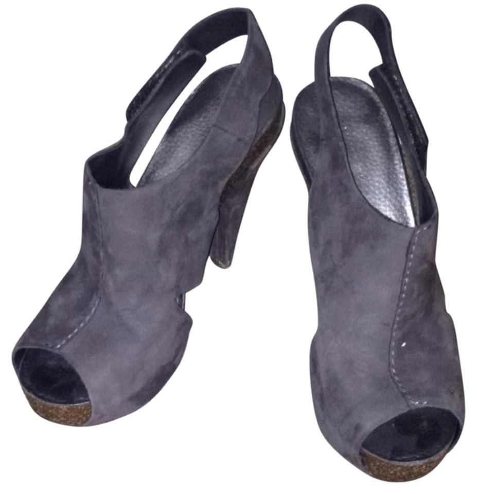 lady Nine Cheap West Grey/Taupe Ellis Boots/Booties Cheap Nine order 0ff7c8