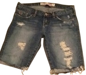 Hollister Shorts Denim