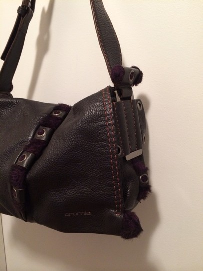 Cromia Shoulder Bag