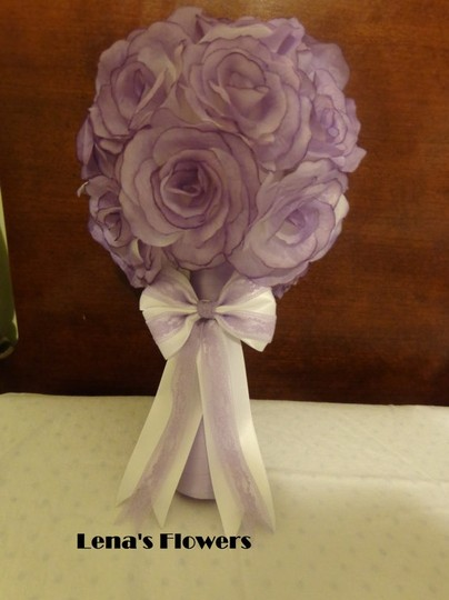 Preload https://item3.tradesy.com/images/purple-and-white-silk-rose-bridesmaid-bouquet-with-bow-840717-0-0.jpg?width=440&height=440