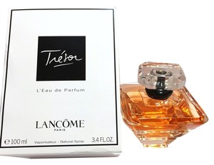 Tiffany & Co. LANCOME - TRESOR - 3.4 OZ Eau de PARFUM - PERFUME SPRAY