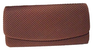 JR Vintage brown Clutch