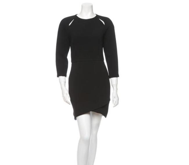 Porter grey Night Out Dress Image 1