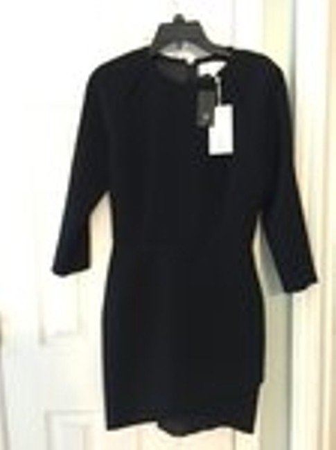 Porter grey Night Out Dress Image 4