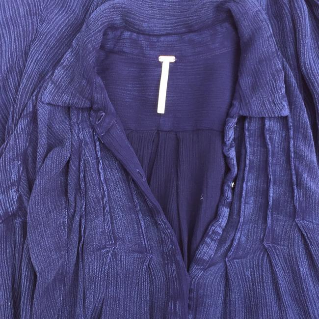 Free People Button Down Shirt Image 5