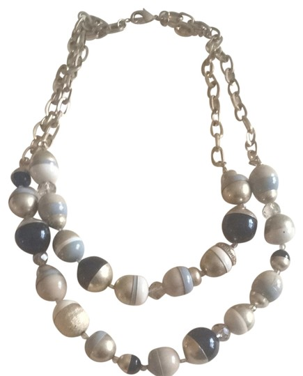 Bloomingdale's Statement Necklace