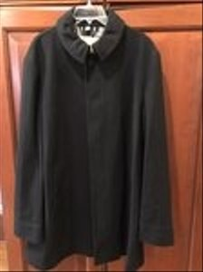 Burberry Bramwell Men's Xxl Coat