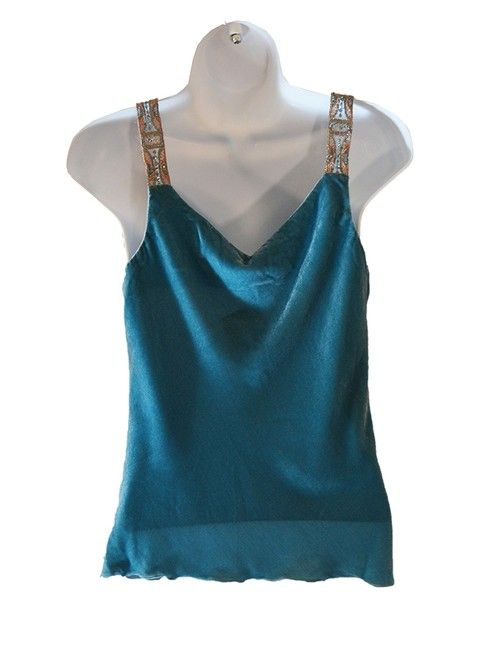 Margaret Oleary Top green