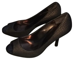 Enzo Angiolini Copper brown Pumps