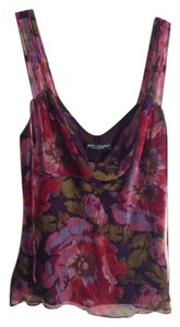 Betsey Johnson Top Multi