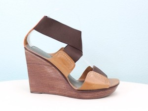 Theory Brown Platforms