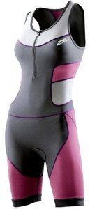 2 XU 2XU Women's Compression Trisuit