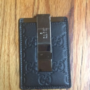 eae949fbe61a Gucci Business Card Holders - Up to 70% off at Tradesy