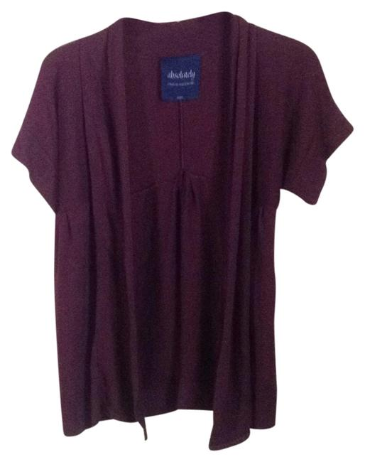 Preload https://img-static.tradesy.com/item/8414743/absolutely-creative-worldwide-plum-cardigan-size-8-m-0-2-650-650.jpg