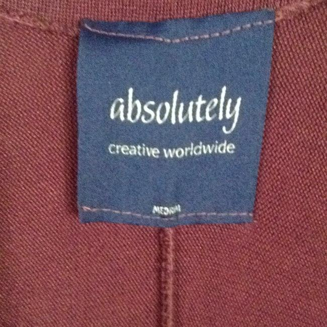 Absolutely Creative Worldwide Cardigan Image 2