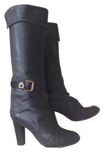 Chlo Blac Boots