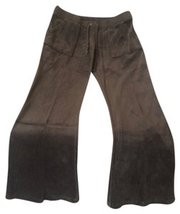 Juicy Couture Flare Pants Chocolate brown