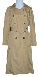 London Fog Vintage Classic Trench Coat