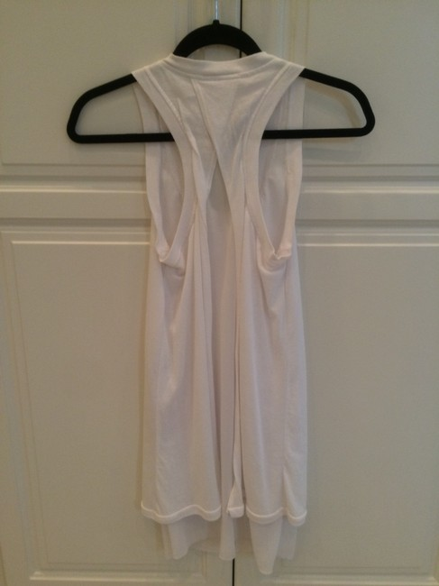Romeo & Juliet Couture Top White