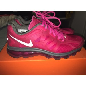 Nike Fireberry (pink) Athletic