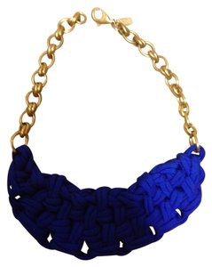 J.Crew J.crew for OGJM Hyacinth Necklace